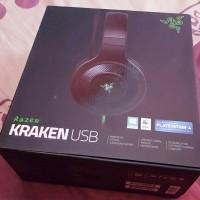 Jual Razer Kraken USB Murah