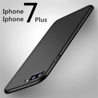 Hardcase Kuat Baby Slim Matte Hard Case Cover Casing Iphone 7 7S Plus