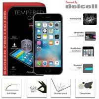 Anti Gores Kaca Tempered Glass Screen Guard Bening HTC One E9 Plus E9+