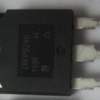 Mosfet IRFP9240 IRF9240 9240 12A, 200V P-Channel Power MOSFET Type-2