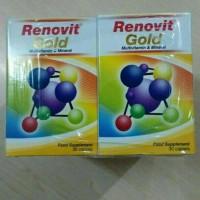 Multi Vitamin Renovit Gold