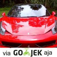 Jual OBAT POLES MOBIL MOTOR HELM VISOR DLL - LIC TRIPLE ACTION POLISH 550ml Murah