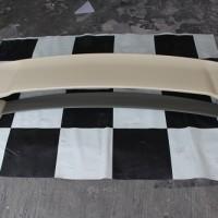 Wing Spoiler Mugen RR Honda Civic FD asli Plastik Taiwan