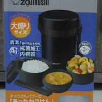 ZOJIRUSHI LUNCH BOX 3 SUSUN SL-GG18