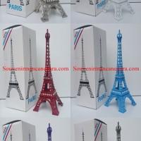 Jual souvenir prancis pajangan bentuk menara eiffel  Murah