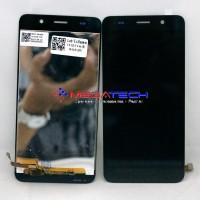 Lcd + Ts Huawei Y6-u31 Black