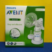 PHILLIPS AVENT MASTIGE MANUAL BREASTPUMP