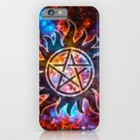 Jual Supernatural Cosmos iPod Touch 6 Murah