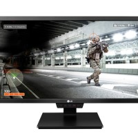 Jual LCD Monitor LED Gaming LG 24GM79G Gaming Monitor 1ms 144hz FullHD Murah