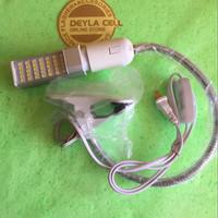Jual LAMPU SERVICE FLEXIBEL 35 LED Murah