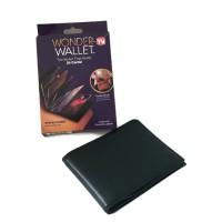Jual Wonder Wallet Dompet Kapasitas Isi 24 Kartu Murah