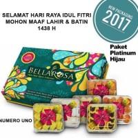 [Best seller] Parcel kue lebaran Bella Rosa Murmer Kualitas Oke