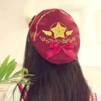 harga Beret Cardcaptor Sakura - Star Tokopedia.com