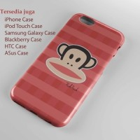 Paul Frank Wallpaper iPhone Case & All Case HP