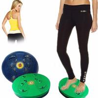 Jual Nikita Alat Pelangsing Tubuh Magnetic Trimmer Jogging Body Plate Murah