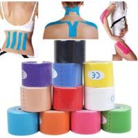 Jual Sport Elastic Kinesio Tape Medical Bandage Injury Support - Multi-Colo Murah