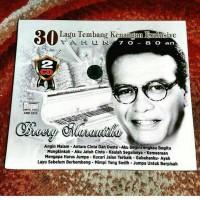 CD Broery Marantika - 30 Lagu Tembang Kenangan Tahun 70-80an 2CD