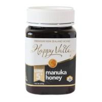 Madu Manuka Honey Happy Valley UMF 5+ 500gr