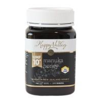 Madu Manuka Happy Valley Honey UMF 10+ NZ Manuka Honey