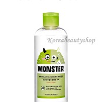 Jual ETUDE HOUSE Monster Micellar Cleansing Water 300ml Murah
