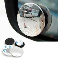 Jual Kaca Spion mini ( 1pcs ) - material dari kaca bukan plastik Murah