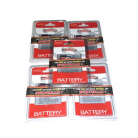 Battery Double Power Smartfren Andromax C2 - 2500mah
