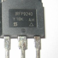 Mosfet IRFP9240 IRF9240 9240 12A, 200V P-Channel Power MOSFET