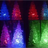Jual Pohon natal lampu led lamp chrismast gift kado souvenir Berkualitas Murah