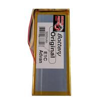 Battery Double Power Advan Tablet  E1C 3200 mAh