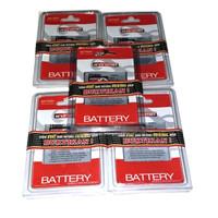 Battery Double Power Smartfren Andromax  C2 - 1750mah