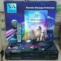 player karaoke NEX-650 ( hard disk 2 tera)