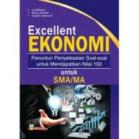 BUKU BANK SOAL EXCELLENT EKONOMI SMA/MA/SMK