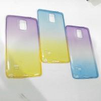 Case Samsung Note 4 Super Slim soft jacket