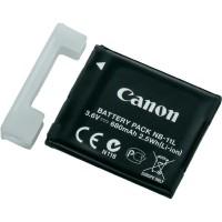 Baterai / Battery Canon NB-11L - PS a2200 / a3000 / a3300 Original