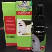 Vege Serum Herbal BPOM NA 18151900008 Fpd beauty herb original