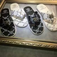 sandal Versace