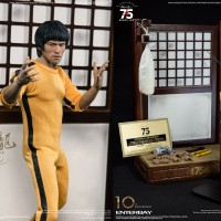 Enterbay Bruce Lee Game of Death 75th Anniversary edition