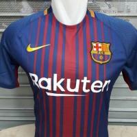 Jersey Bola Grade ORI Barcelona Home 17/18