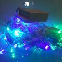 LAMPU HIAS/ LAMPU SERI WARNA LED ATN