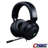 Razer Kraken 7.1 V2 Chroma Surround Sound Gaming Headset RZ04-02060100