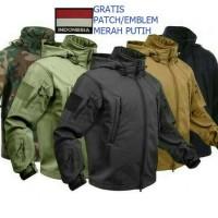 Jacket tactical gear TAD