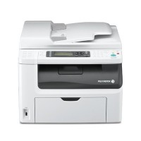 Fuji Xerox Printer CM215fw Docuprint