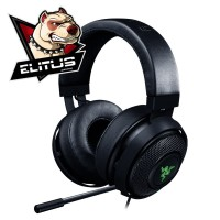 Razer Kraken 7.1 V2 Surround Sound Gaming Headset