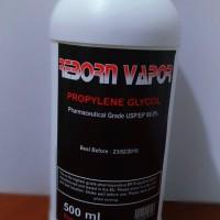 Propylene Glycol USP / PG 500ml (PHARMACEUTICAL GRADE)