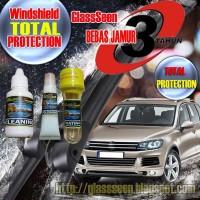 Jual Glass Seen Pembersih pengilang Jamur Kaca Mobil  Rain Clear Repellent Murah