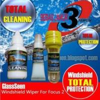3 Tahun Bebas Jamur by Glass seen pembersih kaca mobil water repellent