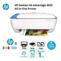 HP DESKJET 2676 WIRELESS PRINTER ALL-IN-ONE