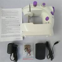 Jual mini sewing machine / mesin jahit portable Murah
