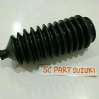 Karet boot stir steering suzuki karimun estillo