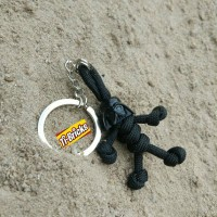 Lego Keychain Darthvader, Darth Vader - Gantungan kunci Starwars